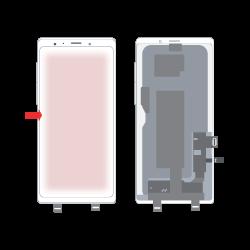 Samsung Fully Broken 2
