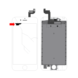 iPhone Grade D 1
