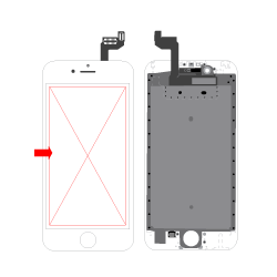 iPhone Grade G 1